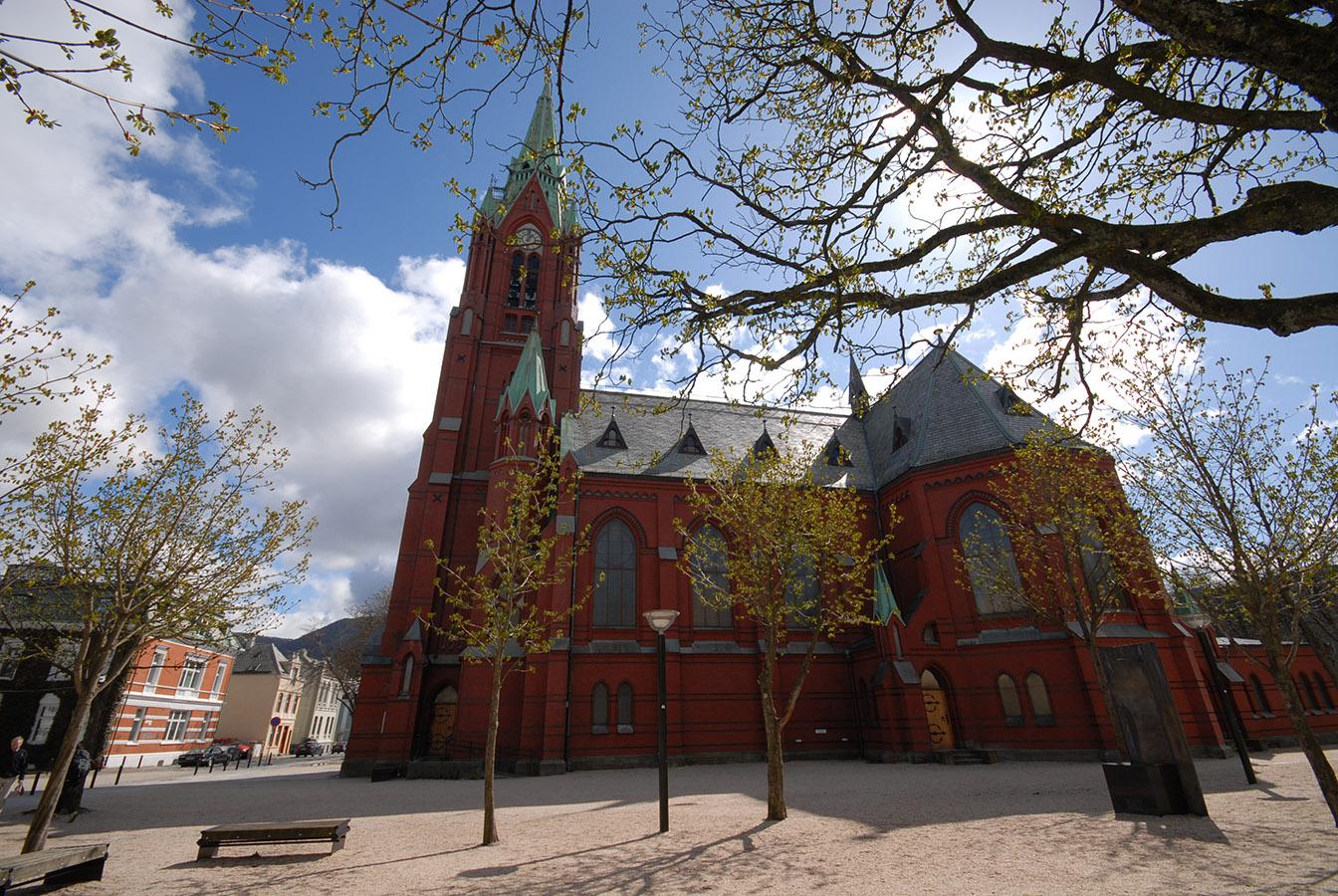 Johannes Church