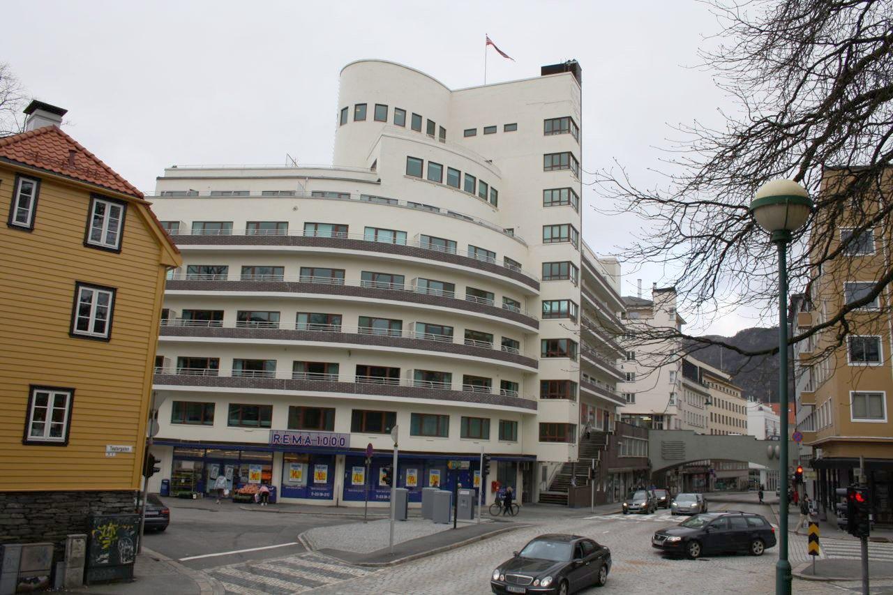 Kalmarhuset