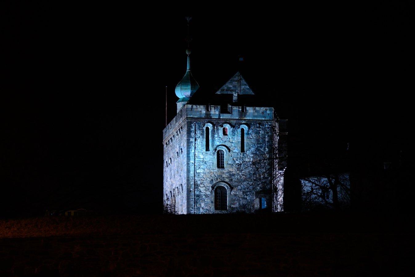 Rosenkrantz tower